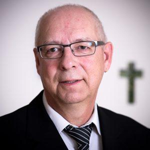 Michael Schröder von Compact Bestattungen Pankow Weißensee